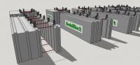 ModulBlock - Stiropor blokovi za gradnju